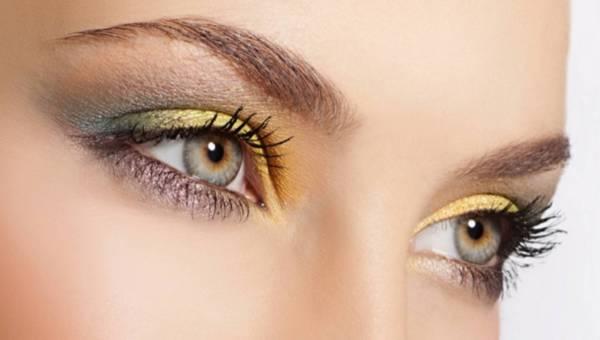 Cztery NOWE kolory kremowych cieni do powiek Creamy Eye Colors LAMBRE!