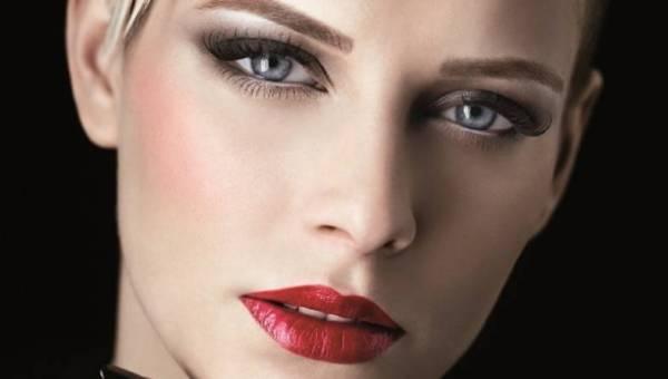 Modny makijaż jesień zima 2014/2015 – propozycja Golden Rose