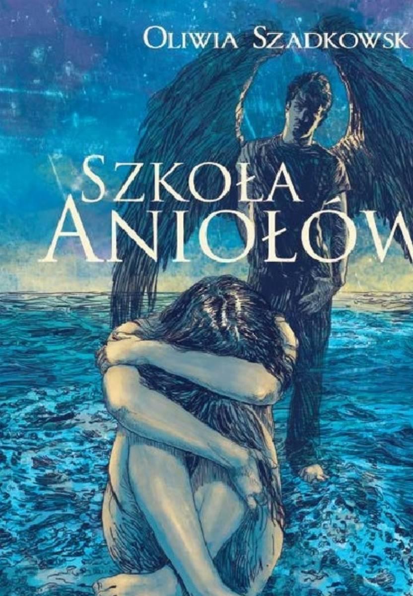 Oliwia Szadkowska 'Szkola Aniolow'