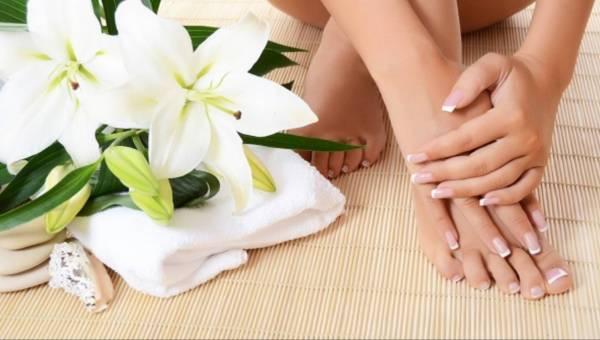 Odrobina przyjemności dla Twoich stóp – kosmetyczny niezbędnik dla osób aktywnych cz.I