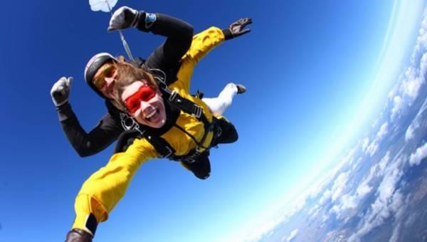 Adrenalina – hormon ryzykantów czy marzycieli? Kto w Polsce uprawia sporty ekstremalne?