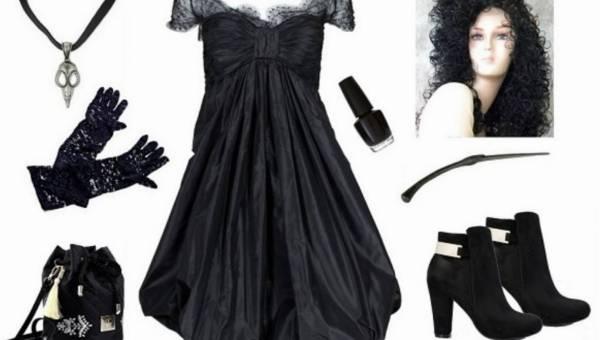 Jak się ubrać na Halloween? Zobacz nasze gotowe stylizacje