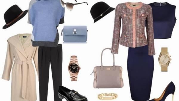 MUST HAVE w kobiecej szafie – gotowe stylizacje