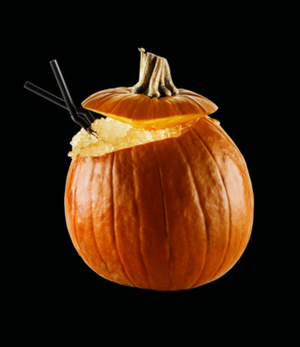 Taste the Halloween_Drink