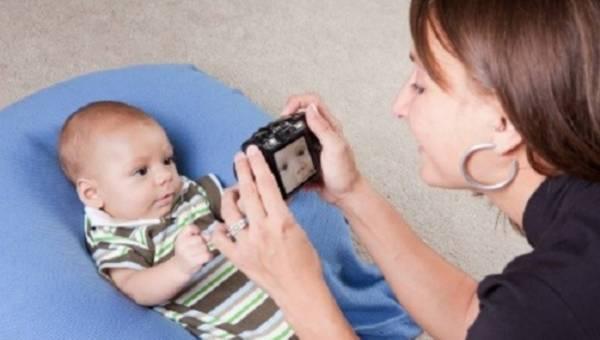 Bezpieczeństwo w sieci – w jaki sposób dzielić się zdjęciami swojego dziecka?