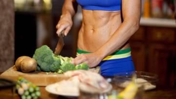 Co jeść po treningu? Najlepsze są wysokoenergetyczne posiłki