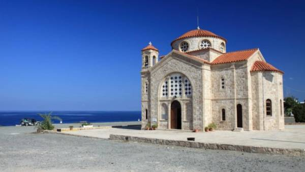 Rajski Cypr