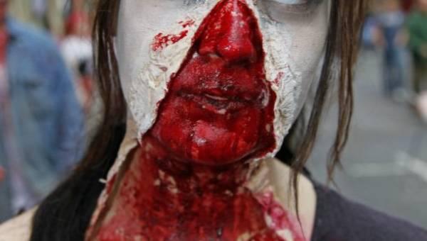 Jak umalować się na Halloween – pomysły na przerażające makijaże