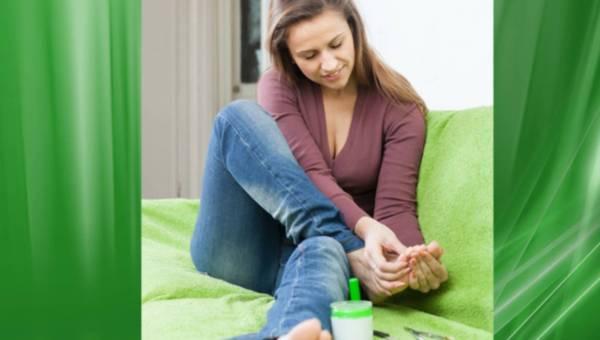 Wstydliwy problem: Grzybica paznokci jak rozpoznać, jak leczyć?