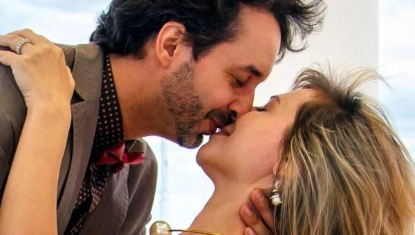 Jak się całować z języczkiem – i nie tylko. 8 najlepszych rodzajów pocałunków, które każdy powinien znać