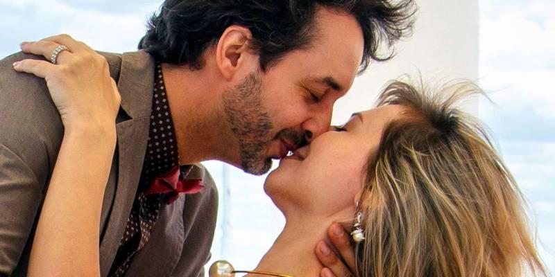 jak się całować francuski pocałunek
