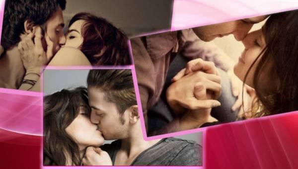 Jak się całować czyli różne techniki całowania