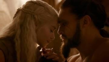 Fantazje seksualne i romantyczne nadzieje które miewamy, bo … oglądamy seriale