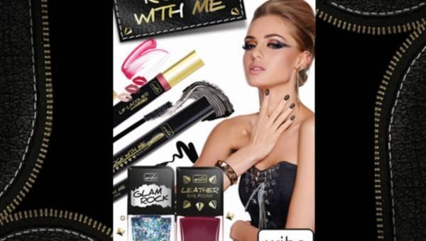 Wyniki konkursu: Jesienny makijaż z WIBO