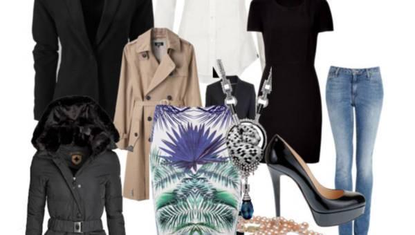 Must have w szafie kobiety – 10 obowiązkowych rzeczy, które musisz mieć