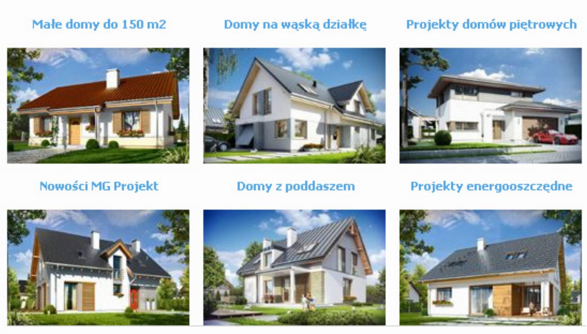 projekty-domow-jednorodzinnych