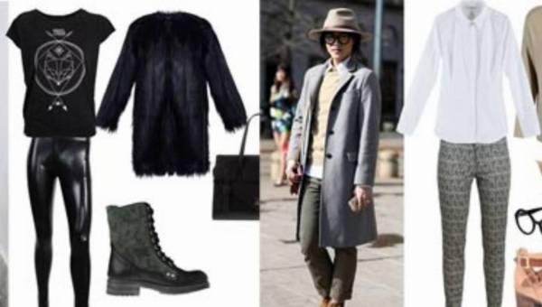Street style w czasie tygodni mody – zainspiruj się naszymi stylizacjami