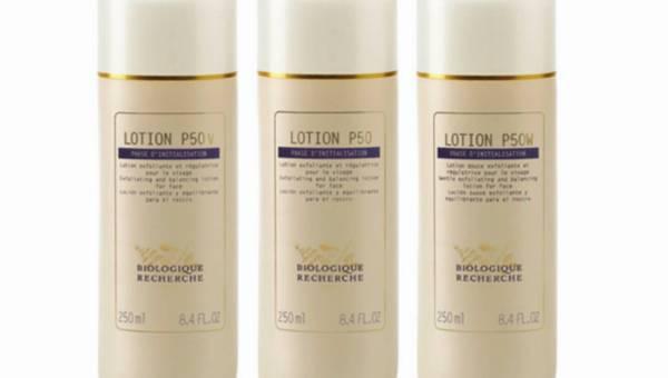 Kultowy kosmetyk – Lotion P50 marki Biologique Recherche już dostępny w Polsce