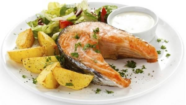 A. Piskała – spec. ds. żywienia wyjaśnia: Jakie jeść ryby i jak je przygotowywać