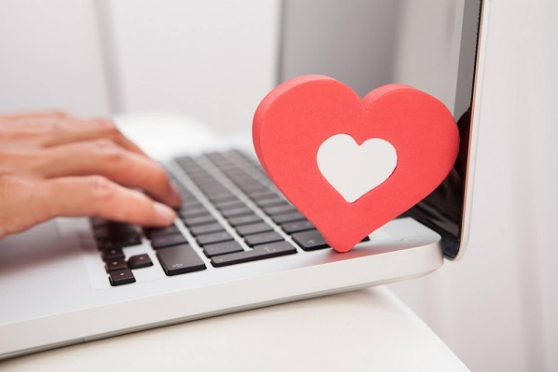 Nigdy nie korzystałem z randek internetowych