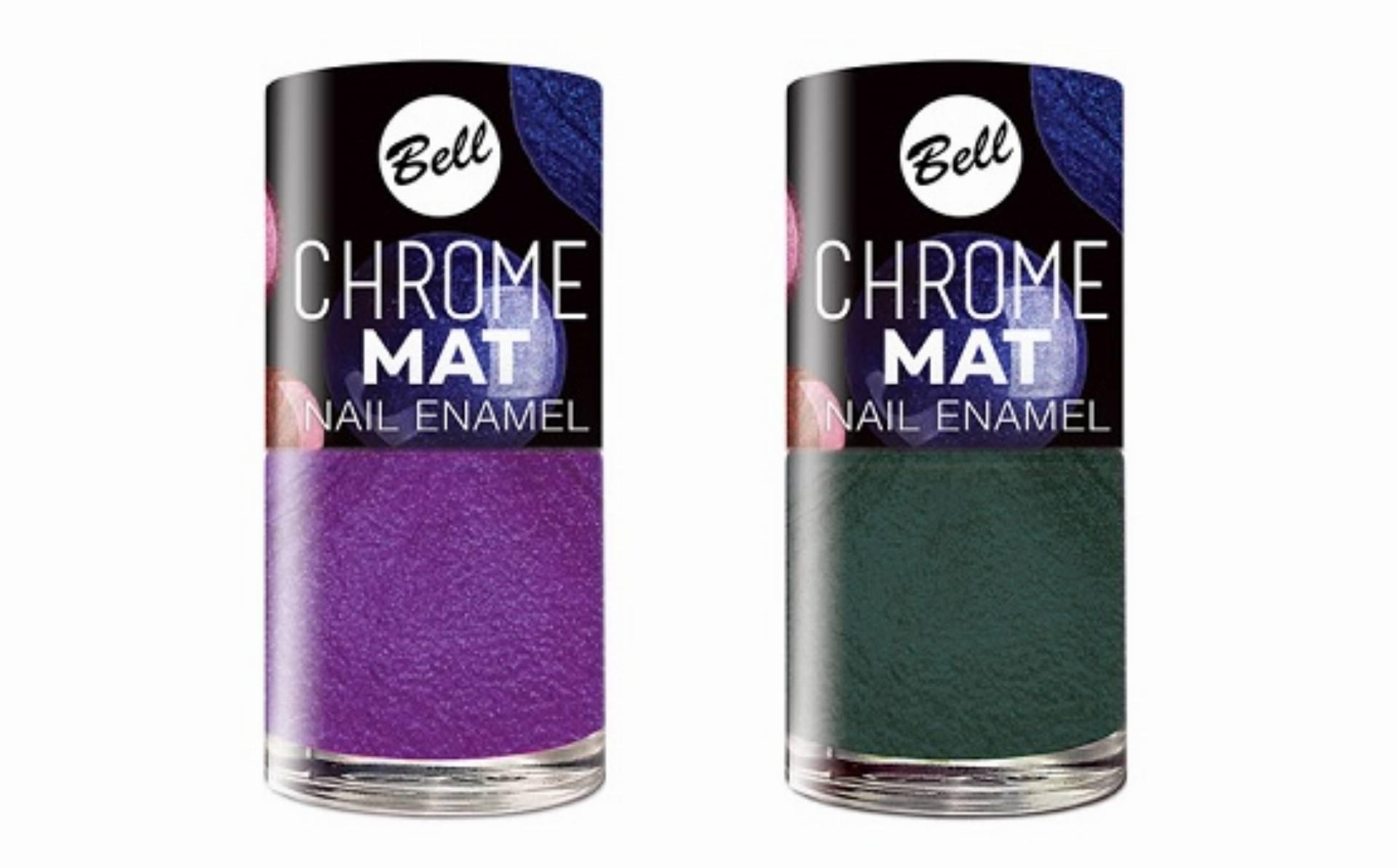 Lakiery Bell Chrome MAT (2)