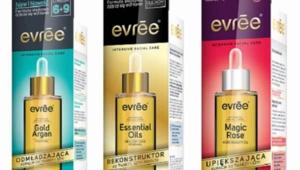 Oleje naturalne w pielęgnacji twarzy