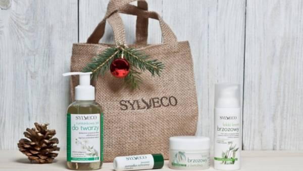 Dla lubiących naturalne piękno – kosmetyki Sylveco pod choinkę