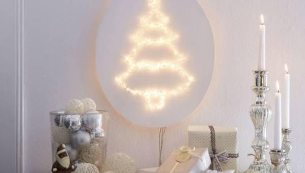 Zrób to sama: ozdoby na Boże Narodzenie – świąteczna lampka