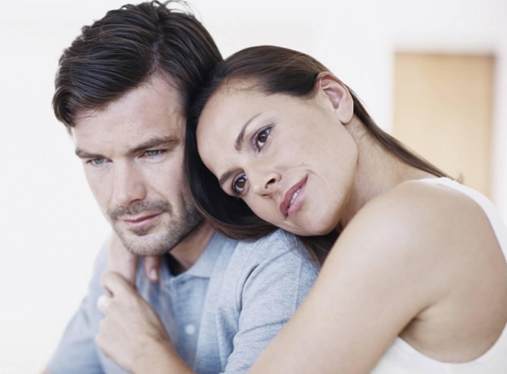 Zakochana para - jak utrzymac silny zwiazek