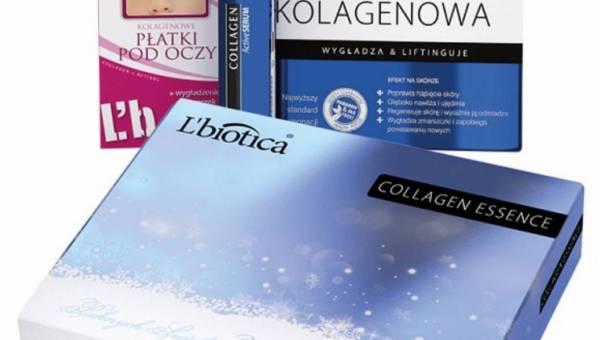 Prezent pod choinkę? Pomyśl o świątecznych zestawach kosmetyków L' biotica!