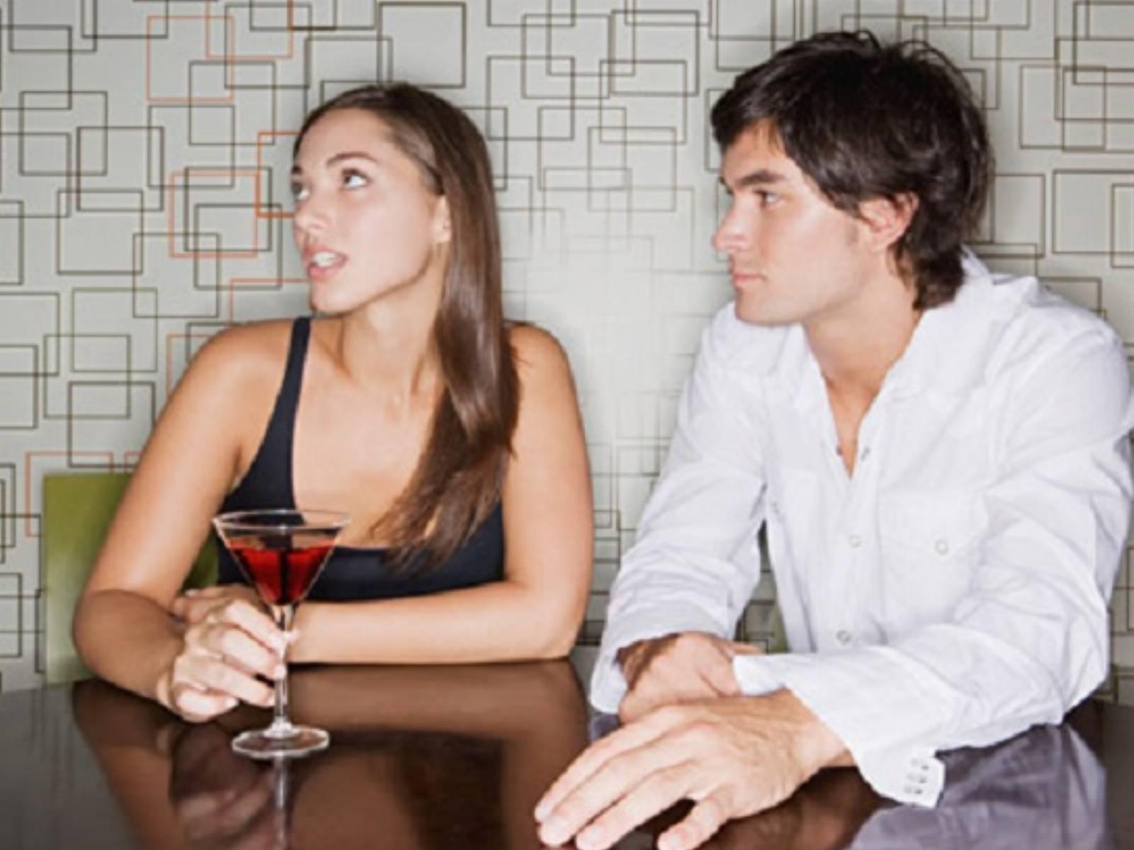 Naprawdę złe porady randkowe