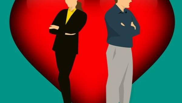 Z przymrużeniem oka: zerwanie z chłopakiem – 8 etapów, które przechodzimy