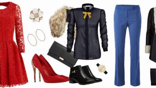 Jak nosić koronki i przezroczystości jesienią i zimą – gotowe stylizacje