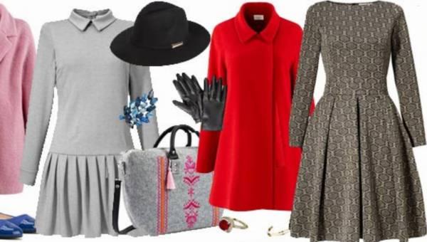 Modne stylizacje: Sukienki w stylu sportowym, casualowym i wieczorowym