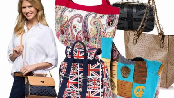 Damska torebka – jak wybrać torebkę do okazji?