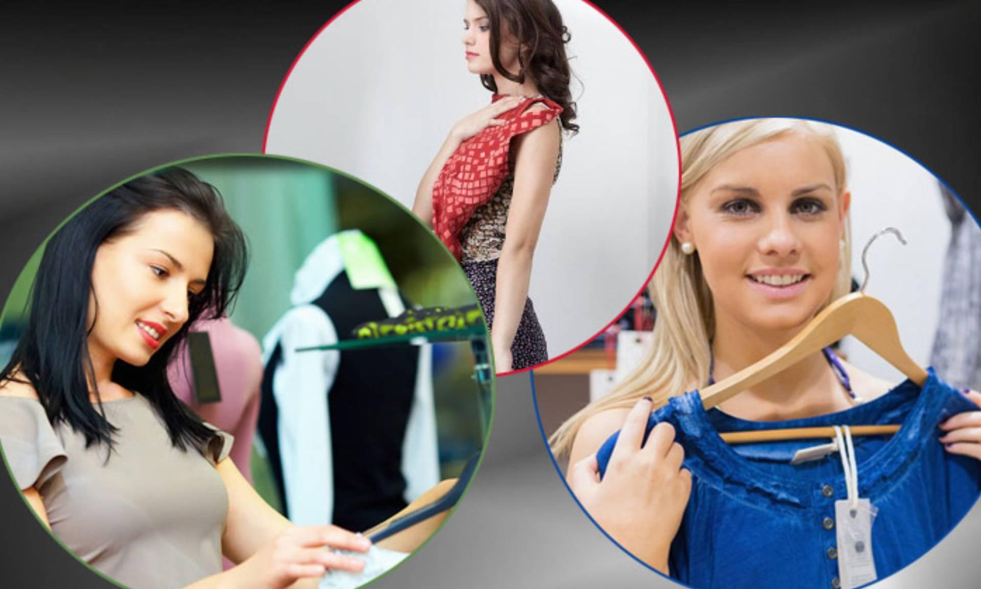 b27cba633e0 Jak dopasować ubrania do typów sylwetki? - KobietaMag.pl