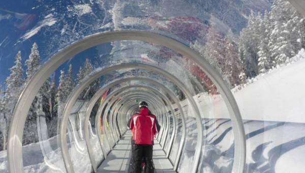 Szwajcaria na narty – czy faktycznie jest taka droga?