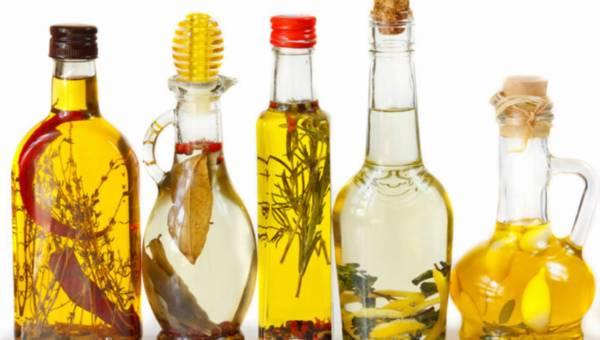 Przepis na: Aromatyzowana włoska oliwa