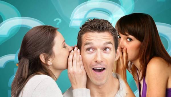 Sekrety, o których kobiety nigdy nie mówią swoim facetom