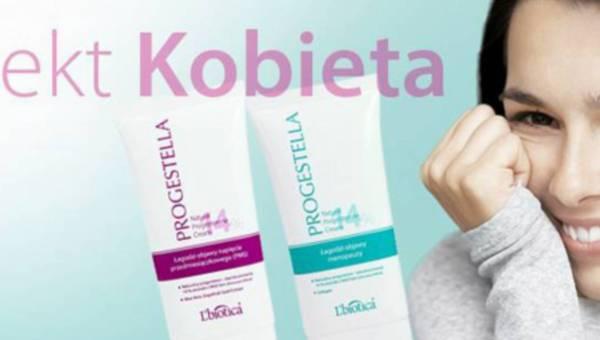 Nowość: L'biotica Progestella – krem z naturalnym progesteronem