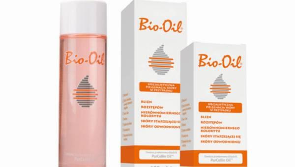 Bio-Oil Sekret milionów kobiet na całym świecie