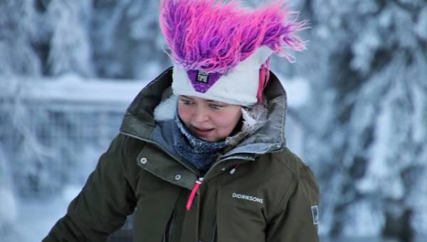 13 myśli, które ma każda dziewczyna wychodząc na miasto zimą