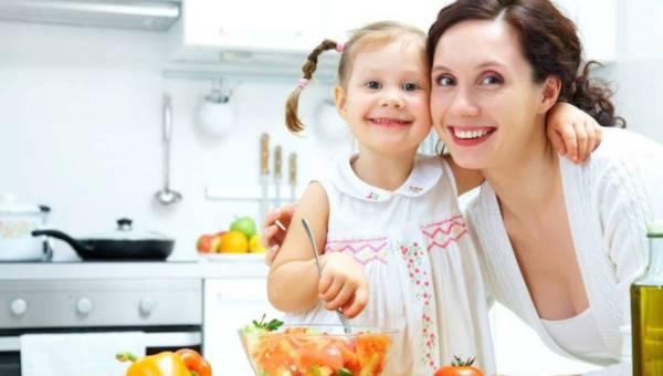 Czy dieta wegetariańska u dzieci jest zdrowa?