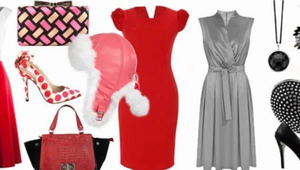 Jak się ubrać na święta? Zobacz gotowe świąteczne stylizacje
