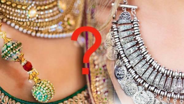 Srebrna vs Złota: Jak wybrać odpowiednią biżuterię?