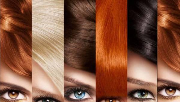 Jak wybrać kolor farby do włosów?