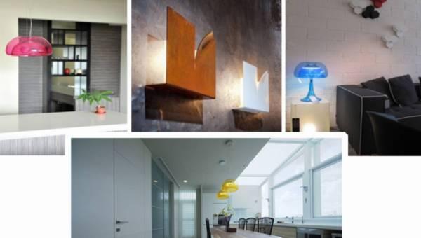 Oryginalne lampy – świetlna strona pleksi
