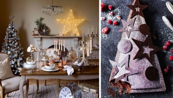 MARKS & SPENCER – poczuj magię Świąt