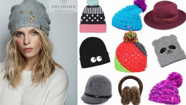 Czapki, berety, kapelusze – czyli modne nakrycia głowy zima 2014/2015 (przegląd)