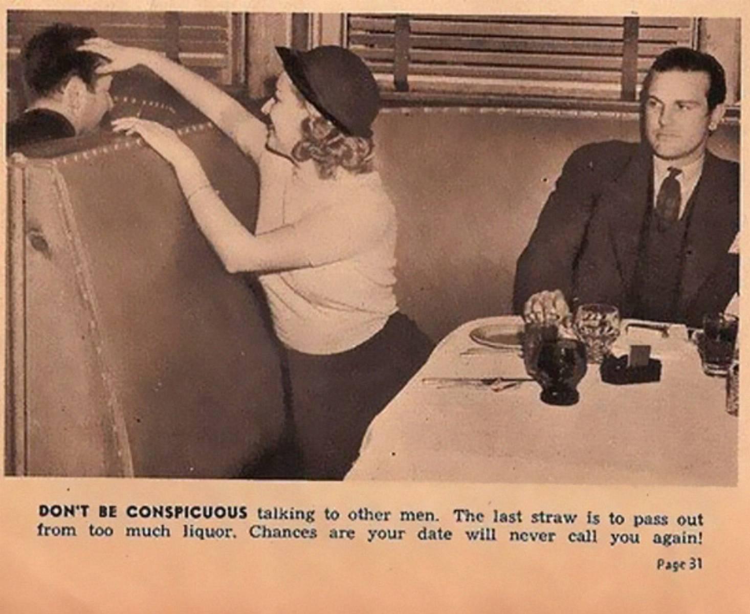 10 najlepszych śmiesznych wskazówek randkowych